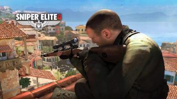 Первый геймплейный трейлер Sniper Elite 4
