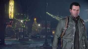 Фрэнк Уэст возвращается в торговый центр в трейлере Dead Rising 4