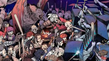 CD Projekt RED проверит на прочность серверы Gwent: The Witcher Card Game