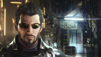 Вышло первое сюжетное дополнение для Deus Ex: Mankind Divided