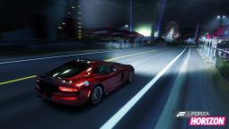 В октябре завершится жизненный цикл оригинальной Forza Horizon