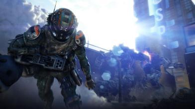 Respawn призналась, что не могла повлиять на решение об эксклюзивности оригинальной Titanfall