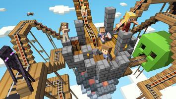 Minecraft получит поддержку кроссплатформенных сессий между PS4, Xbox One и мобильными устройствами