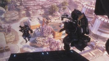 Геймплей Titanfall 2 в разрешении 4K на PC