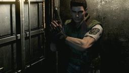 В октябре Resident Evil HD станет бесплатной для подписчиков PS Plus