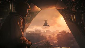 Трейлер обновленной сюжетной кампании Modern Warfare