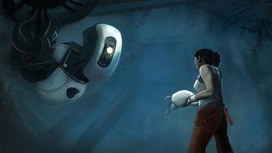 Вскоре состоится анонс экранизации Portal