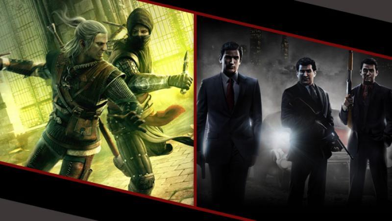 Новые игры и специальное предложение в каталоге призов PlayGround.ru