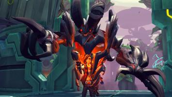 Battleborn станет относительно бесплатной, но не фритуплейной