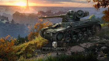 Вышло обновление 9.16 для World of Tanks