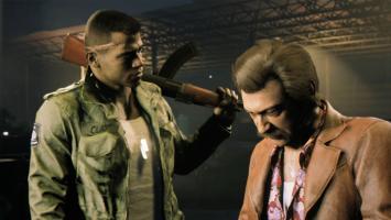 Талантливые союзники Линкольна в трейлере Mafia 3