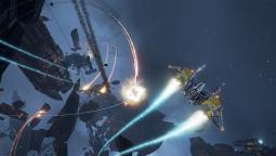Релизный трейлер EVE: Valkyrie для устройства PS VR