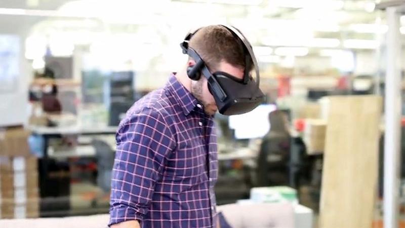 Беспроводной прототип Oculus Rift получил кодовое название Santa Cruz