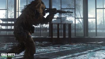 Сравнение графики оригинальной Modern Warfare и ремастеринга