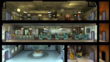 Крупное обновление для Fallout Shelter принесло в игру массу нового контента