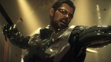 Производительность Deus Ex: Mankind Divided падает с выбором DirectX 12