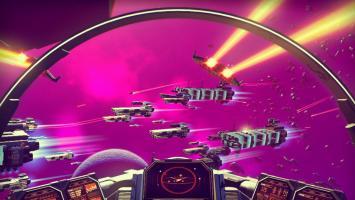 No Man's Sky стала игрой с одним из худших рейтингов в Steam
