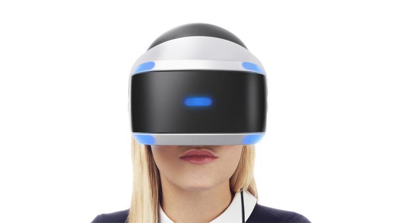 В России начались продажи PlayStation VR