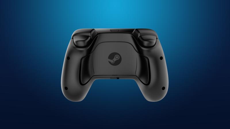Продан почти миллион Steam-контроллеров