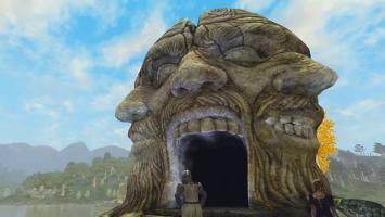 Знакомые персонажи и места в тизерном трейлере модификации Skyblivion