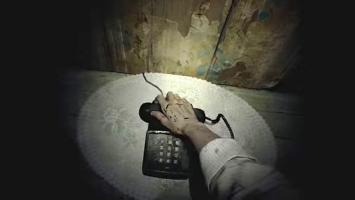 Два тизерных ролика Resident Evil 7