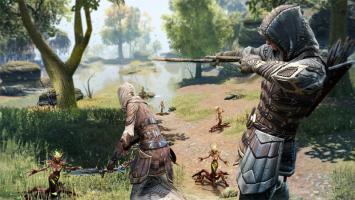 Игроки The Elder Scrolls Online поровну распределились по всем платформам