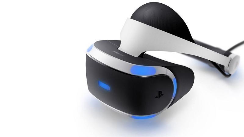 Sony увеличивает производство PS VR, чтобы удовлетворить спрос