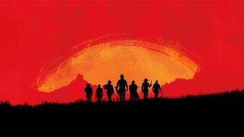 Rockstar опубликовала еще один тизер Red Dead