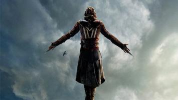 Новый трейлер экранизации Assassin's Creed
