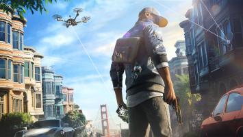 Релиз Watch_Dogs 2 на PC отложен на две недели