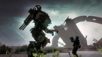 Геймплейный трейлер сюжетной кампании Titanfall 2