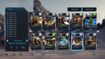 В Halo Wars 2 появится новый геймплейный режим