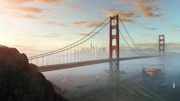 Пронеситесь по Сан-Франциско в новом геймплейном трейлере Watch_Dogs 2