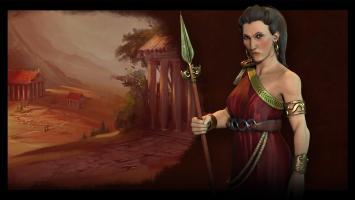 Civilization 6 доминирует в очередном еженедельном отчете о продажах в Steam