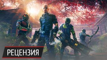 Возвращение в мертвый бассейн: рецензия на Shadow Warrior 2