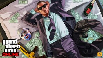Суммарный тираж GTA 5 по всему миру превысил 70 миллионов копий игры