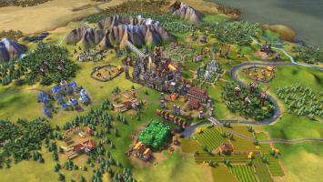 Civilization 6 собрала миллион игроков всего за две недели