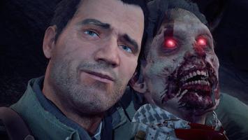 Более получаса геймплея Dead Rising 4