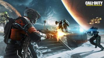 В Microsoft заявили, что вина за отсутствие игроков в Infinite Warfare из магазина Windows 10 лежит на Activision