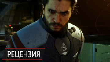 Killzone: Infinite Warfare. Рецензия на новую Call of Duty