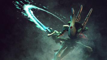Подробности Призрачных лордов в Warhammer 40.000: Dawn of War 3