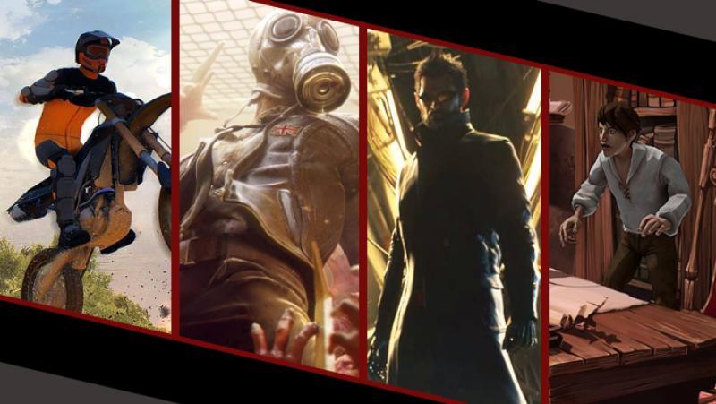 Killing Floor 2 и другие игры в Steam от Буки можно выиграть в каталоге призов PlayGround.ru