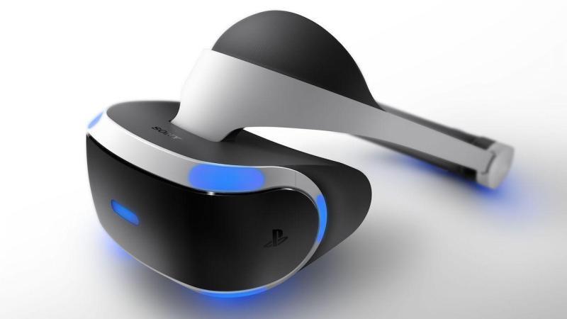 Журнал Time назвал PlayStation VR одним из лучших изобретений 2016 года