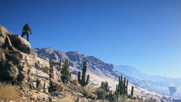 Оружие в Ghost Recon: Wildlands не будет привязано к уровню персонажа