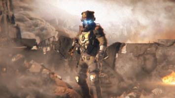 Titanfall 2 напоминает о себе новым трейлером