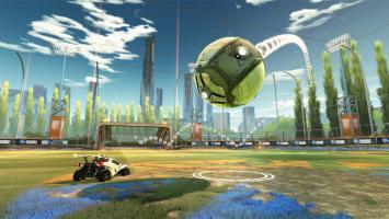 Новый тренировочный режим Rocket League позволит игрокам отточить мастерство