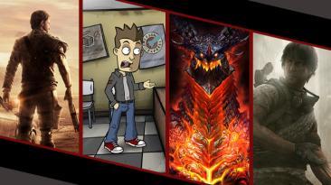 Подарочные копии Mad Max, паки Hearthstone и другие новые призы - уже в каталоге призов PlayGround.ru
