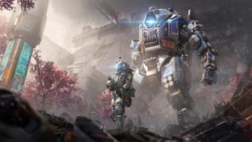Первое бесплатное DLC к Titanfall 2 выходит на следующей неделе