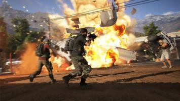Разработчики Ghost Recon: Wildlands рассказали о союзниках в игре