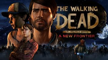 Стала известна дата выхода первого эпизода The Walking Dead: Season 3